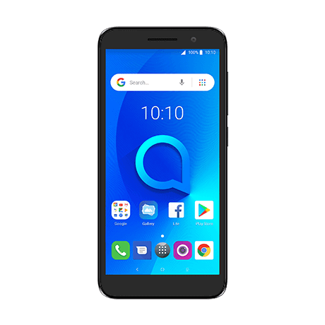 Alcatel U50™ from Lucky Mobile