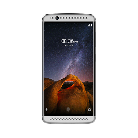 ZTE Axon 7 Mini from Lucky Mobile